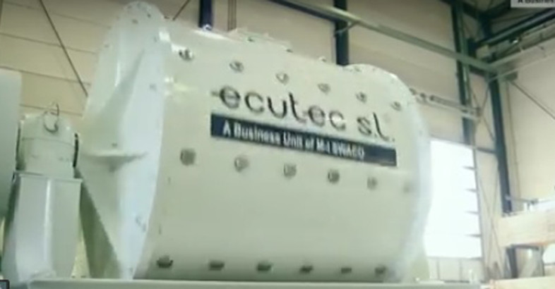 Ecutec Barcelona – Corporate Video