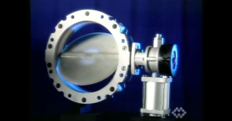 WAMGROUP – Butterfly Valves – VFS – VFF