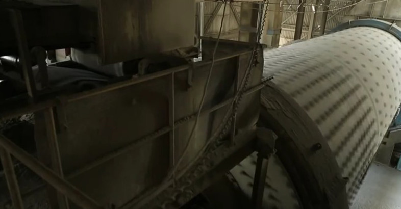 BEUMER Group Equipped Jebel Ali Cement with a Grinding Unit