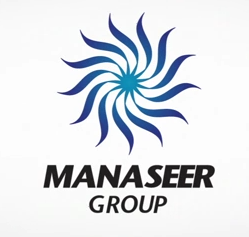 MANASEER Group logo