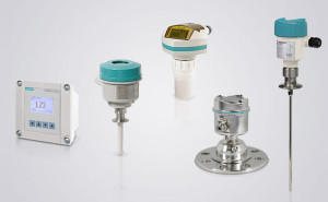 Siemens offers a unique and comprehensive range of contacting and non-contacting instrumentation for point level and continuous level measurement