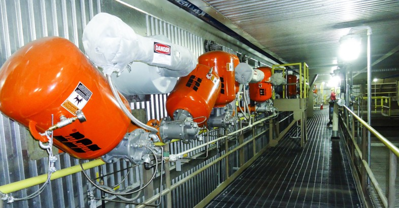 Martin Engineering: New Power Generation Solutions Business Unit for Cleaning Pollution Control Systems