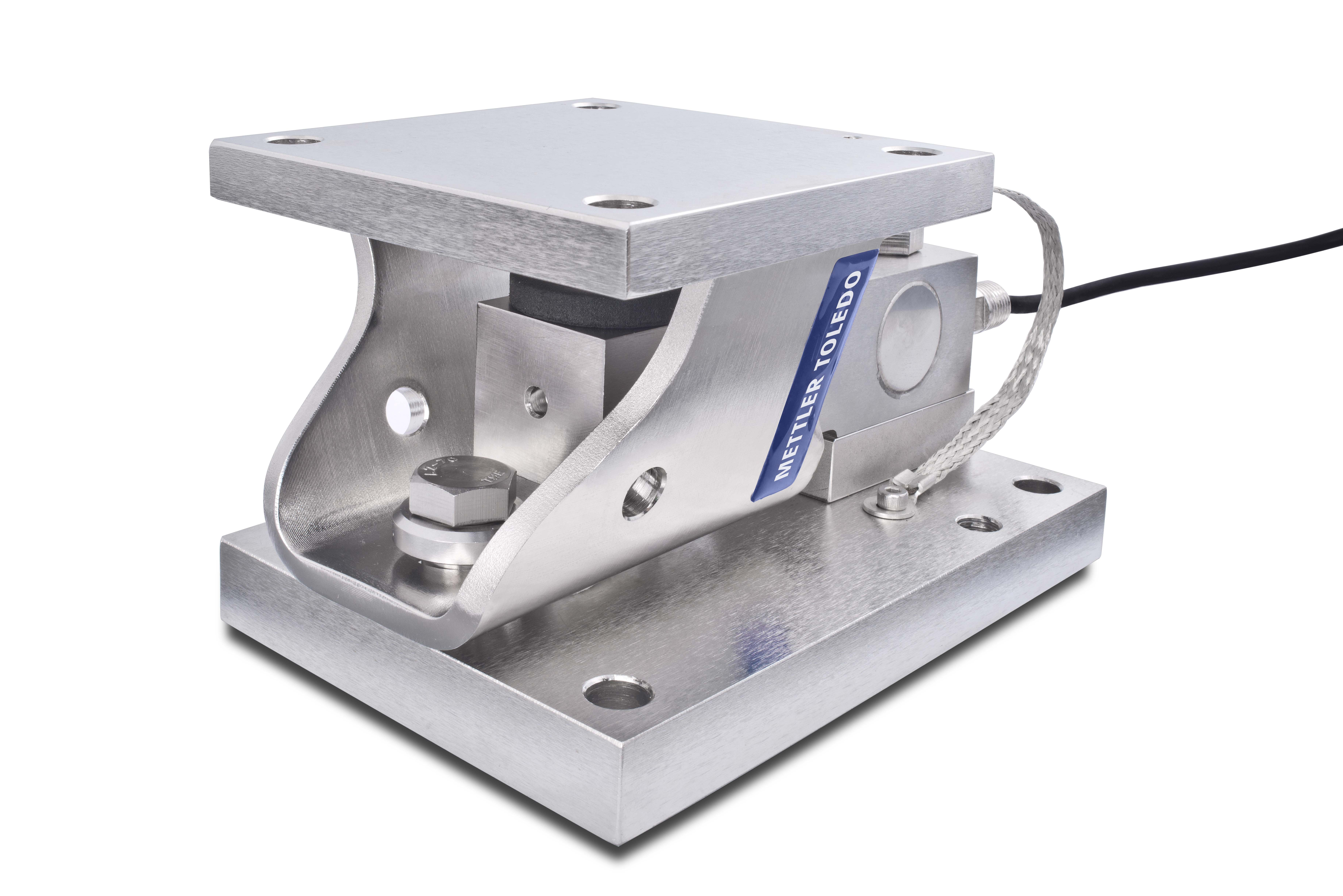 The SWB505 MultiMount™ weigh module by Mettler Toledo