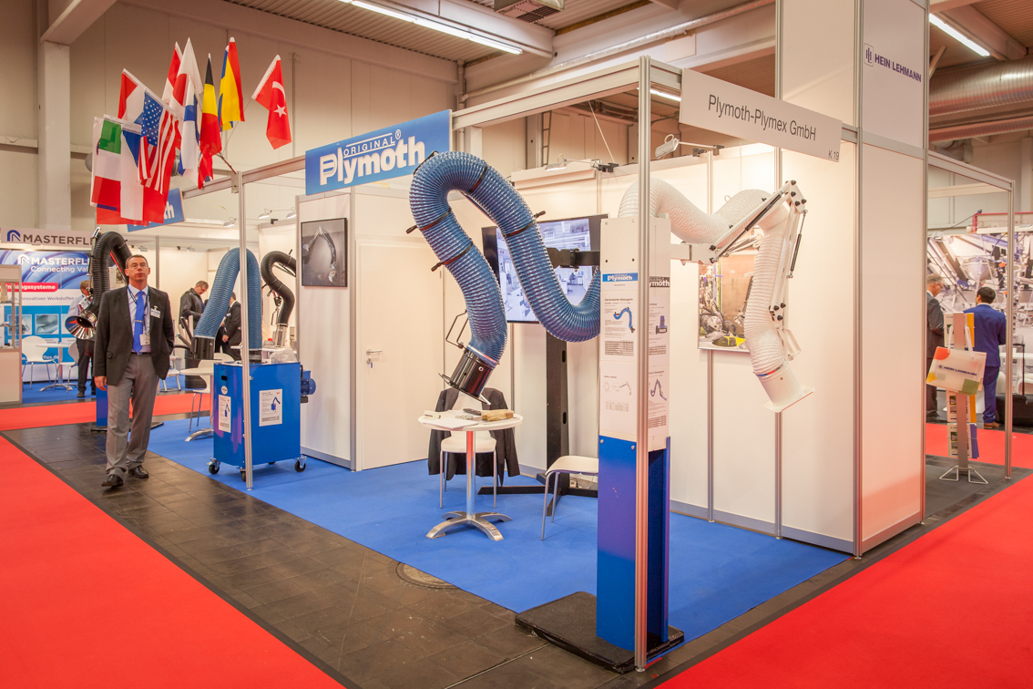 Plymoth-Plymex_at_Schüttgut 2015