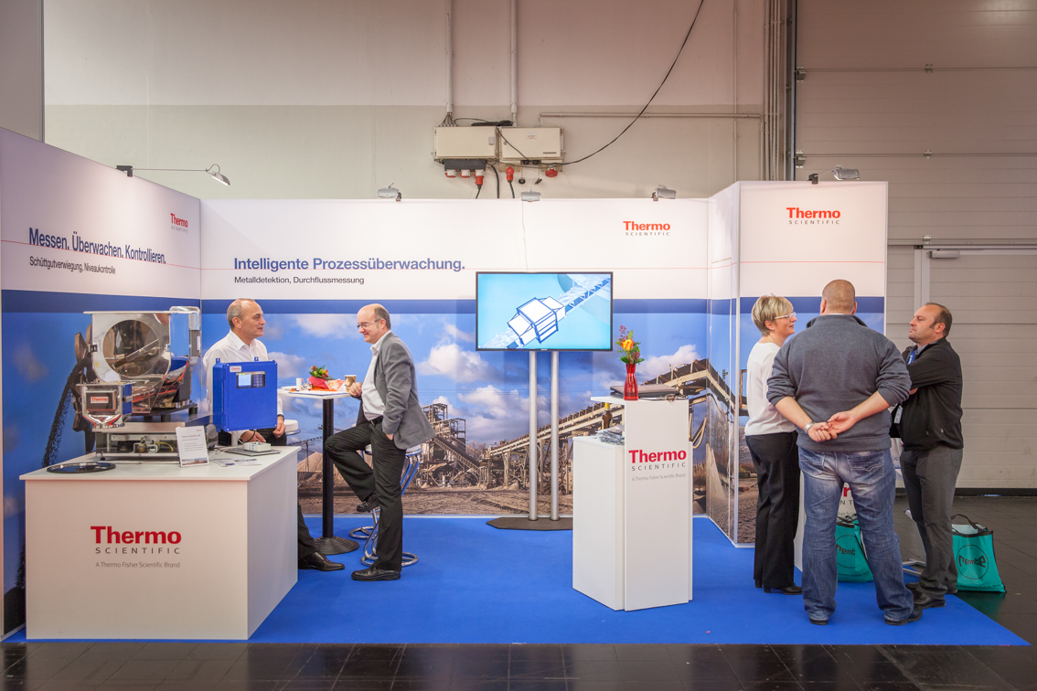 Thermo Scientific_at_Schüttgut 2015