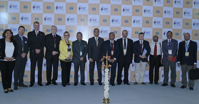 Powder & Bulk Solids India 2015 – A Photo Gallery