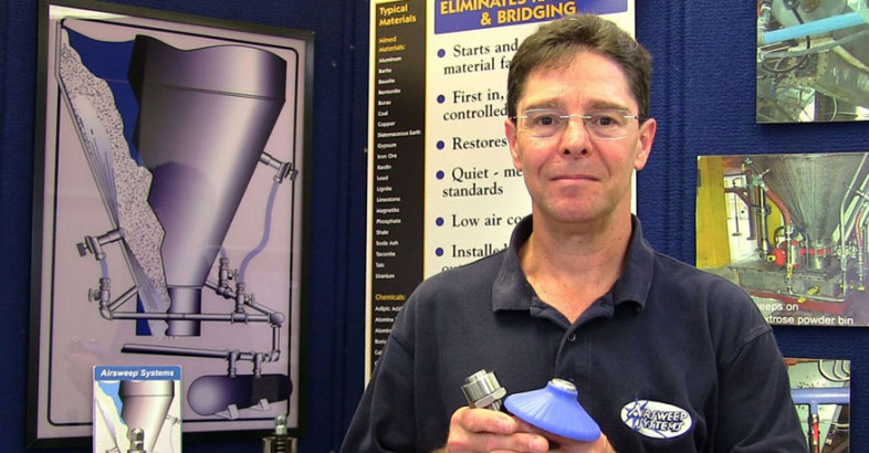 Ask The Airsweep Guy – Fluidizers vs Airsweeps; What's The Difference?
