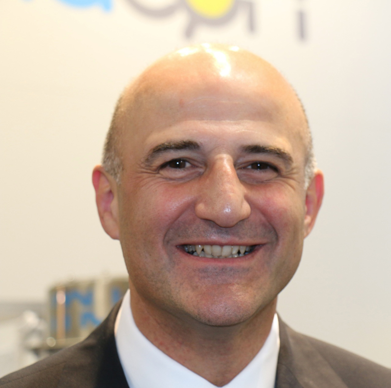 Rocco Mastrolonardo, Process Components Ltd. - Mucon, U.K.