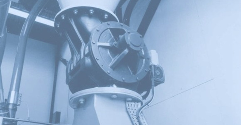 Rota Val: Fast Clean Rotary Valves