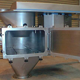 Kek 450 Cone Mill with side access door