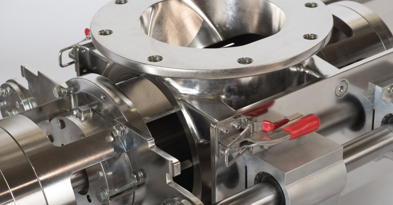 ACS Valves: 3 things to consider when selecting a rotary valve