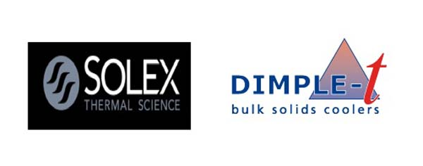 Solex Thermal Science Inc. acquires Europe-based Dimple-t Bulk Solids Coolers
