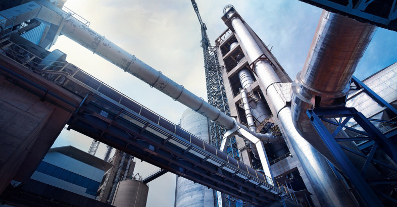 thyssenkrupp to supply new cement clinker production line to HeidelbergCement