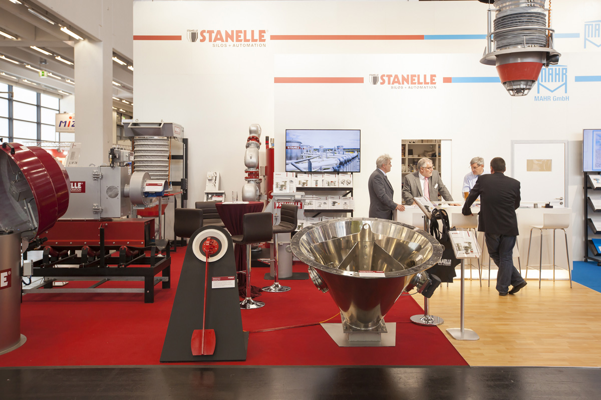 Stanelle_6_PowTech Messe 2016