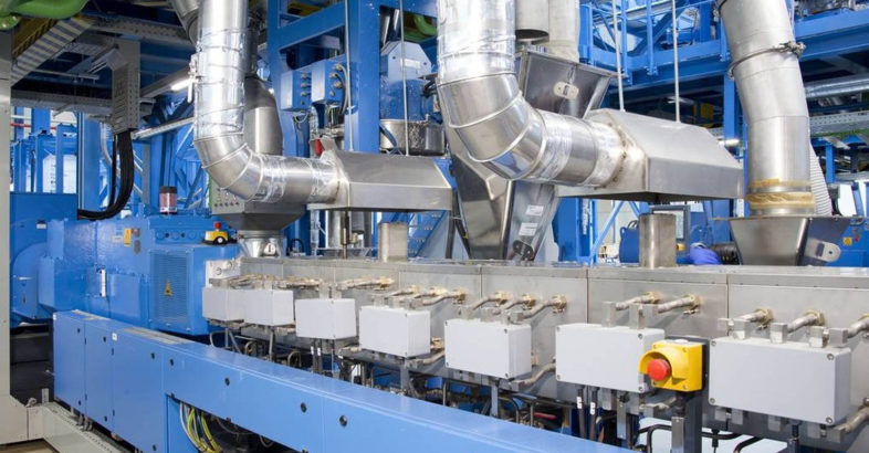 Coperion delivers compounding plants to BASF in South Korea