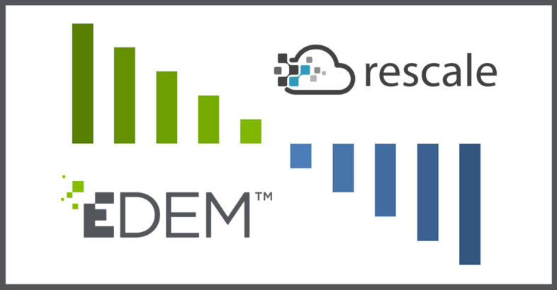 EDEM now Available on Rescale's Cloud Simulation Platform