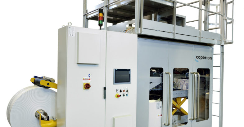 Coperion and Coperion K-Tron at K 2016: Compounding, feeding and handling plastics with even greater precision and efficiency