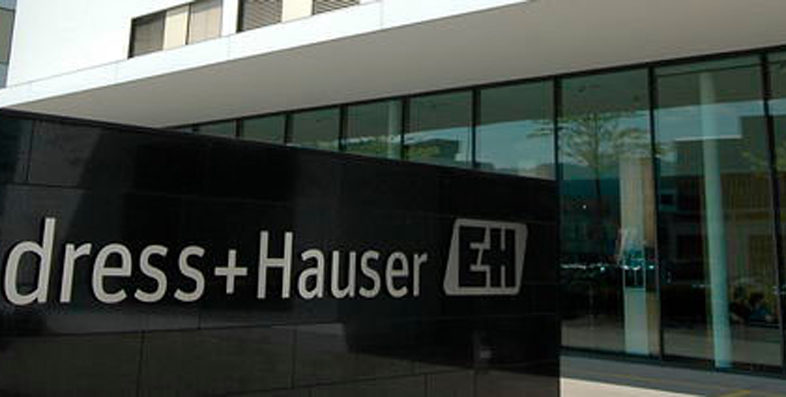 Endress+Hauser Corporate Video