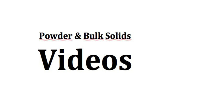 Powder & Bulk Solids Videos