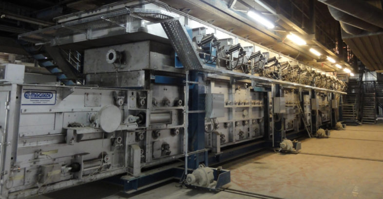 Magaldi's dry bottom ash handling technology to improve boiler efficiency and reduce CO2 emissions at a lignite-fired Power Station in Romania