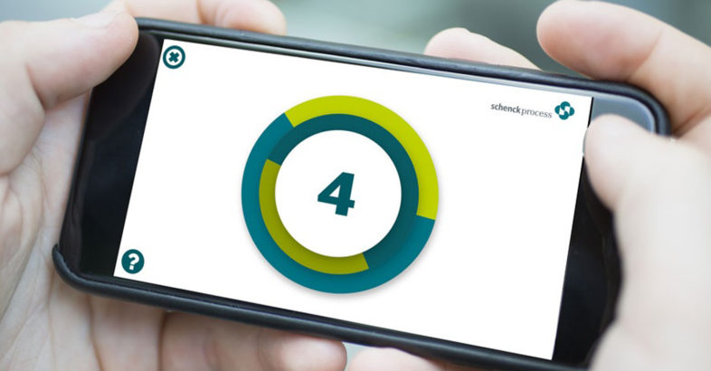 Schenck Process Launches its First app: vibe2know™