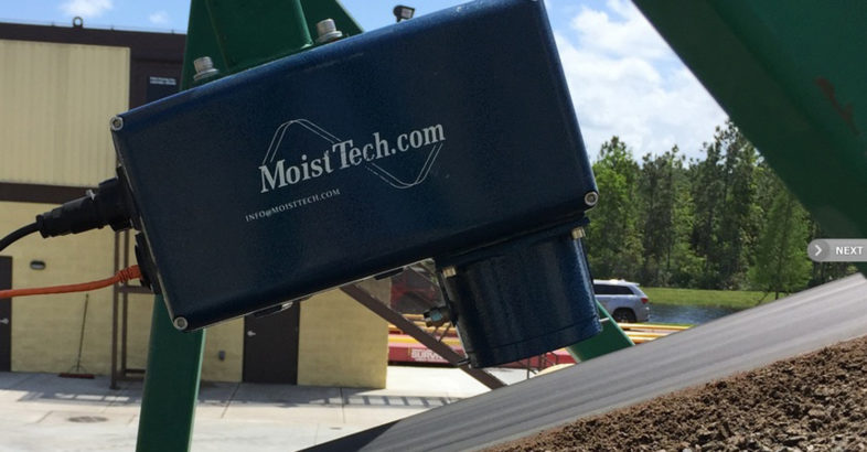 MoistTech: Moisture Measurement in Dry Sugar – Bagasse – Others