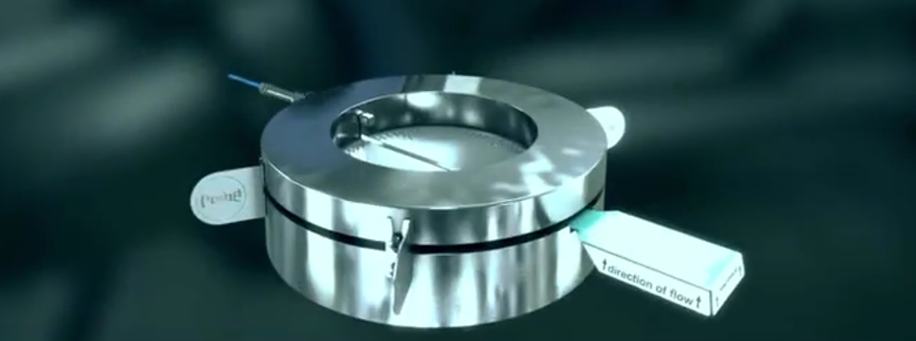 REMBE® KUB® – the most reliable rupture disc
