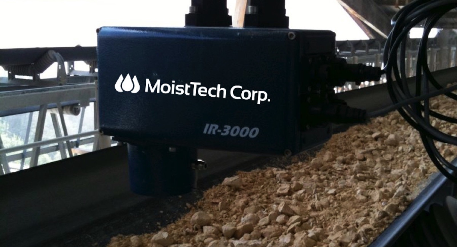 MoistTech Corp. and Weighing & Inspection announce Partnership in the Benelux Region