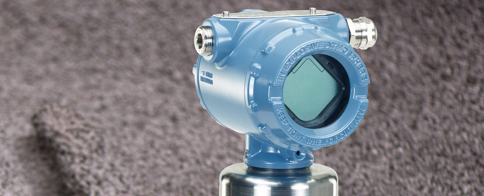 Emerson introduces Non-contacting Radar to meet Bulk Solids Level Measurement Challenges