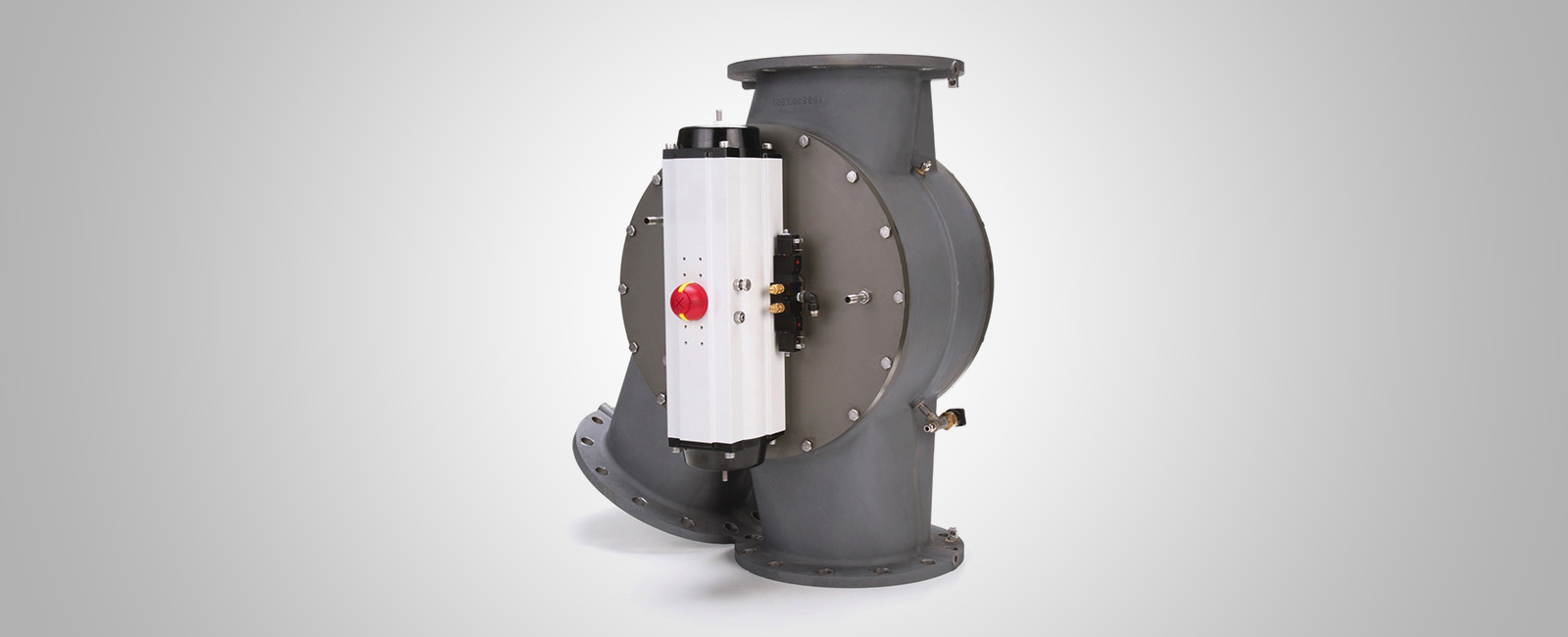 Schenck Process announces newly designed Plug Single Tunnel (PST30) Diverter Valve