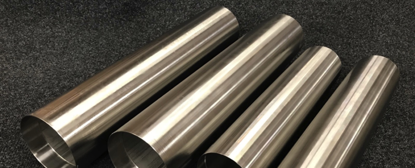 Rulmeca Starts Drum Motor Shell Production in Wilmington (NC), USA