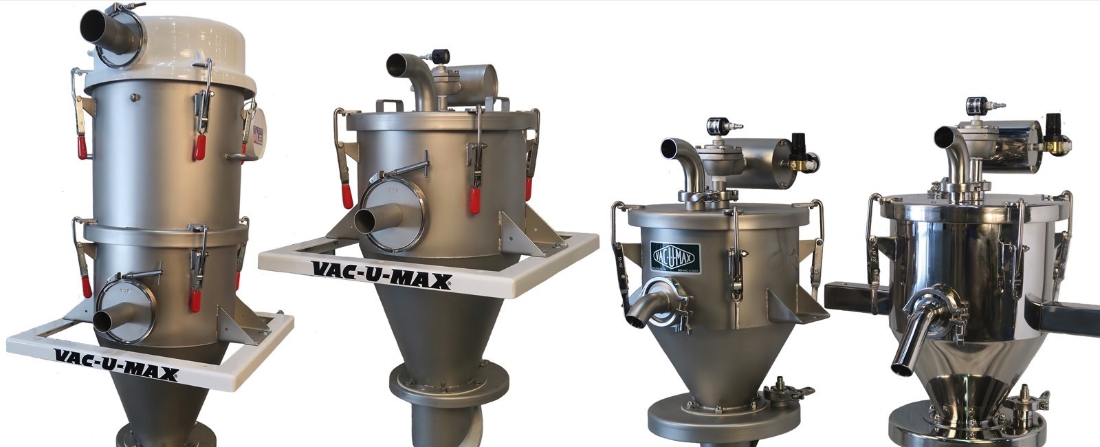 VAC-U-MAX at iPBS 2018: Powder Handling and Combustible Dust Cleaning Solutions