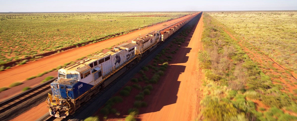 Fortescue Metals approved USD 1.2 billion Iron Ore Mine and Rail Project