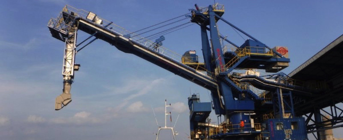 Bedeschi wins major Equipment Order for Grain Terminal at the Port of Chornomorsk