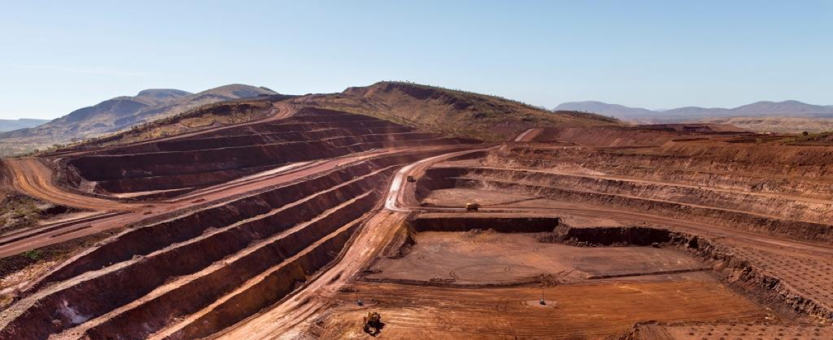 Rio Tinto: Major Investment to sustain Pilbara Iron Ore Production Capacity approved
