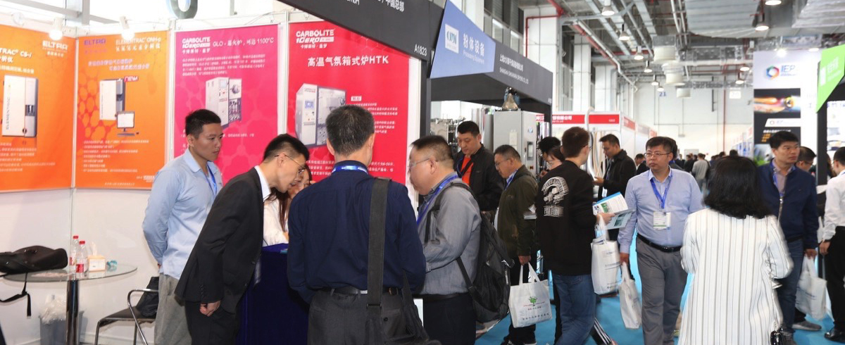 IPB China 2018: Powder & Bulk Solids Processing Conference and Exhibition ends on a high Note