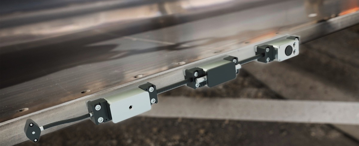 Voith: Optimized Belt Alignment reduces Energy Consumption and Idler Wear