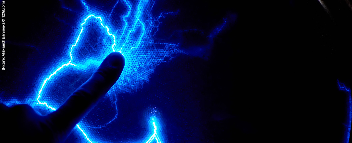 Newson Gale: Static Electricity Hazards – Dust Cloud Ignition caused by Static Electricity
