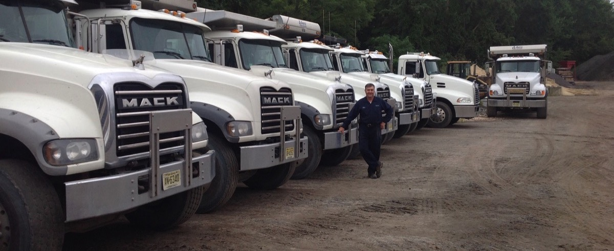 Martin Engineering: Trucking Company shakes off low-quality Truck Vibrators
