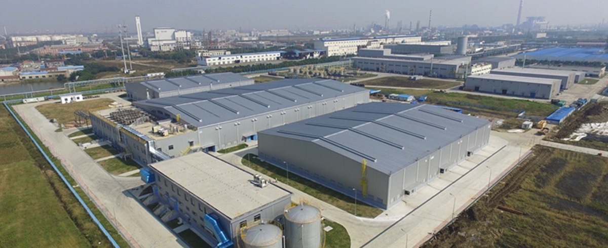 AkzoNobel to invest EUR 3 million in Changzhou Powder Coatings Plant