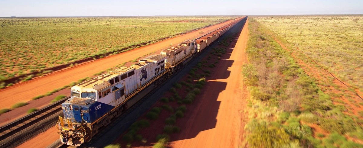 Fortescue Metals starts Construction of USD 1.275 billion Eliwana Mine and Rail Project