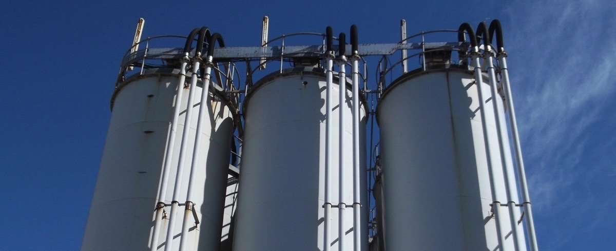 Safeguarding Your Silos – Hycontrol ensures essential Silo Safety for Sika