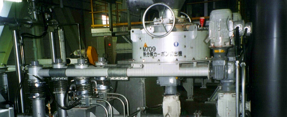 How to divide a Pneumatic Conveying Stream – Splitter for continuous Distribution of Bulk Solid Material during Pneumatic Conveyance