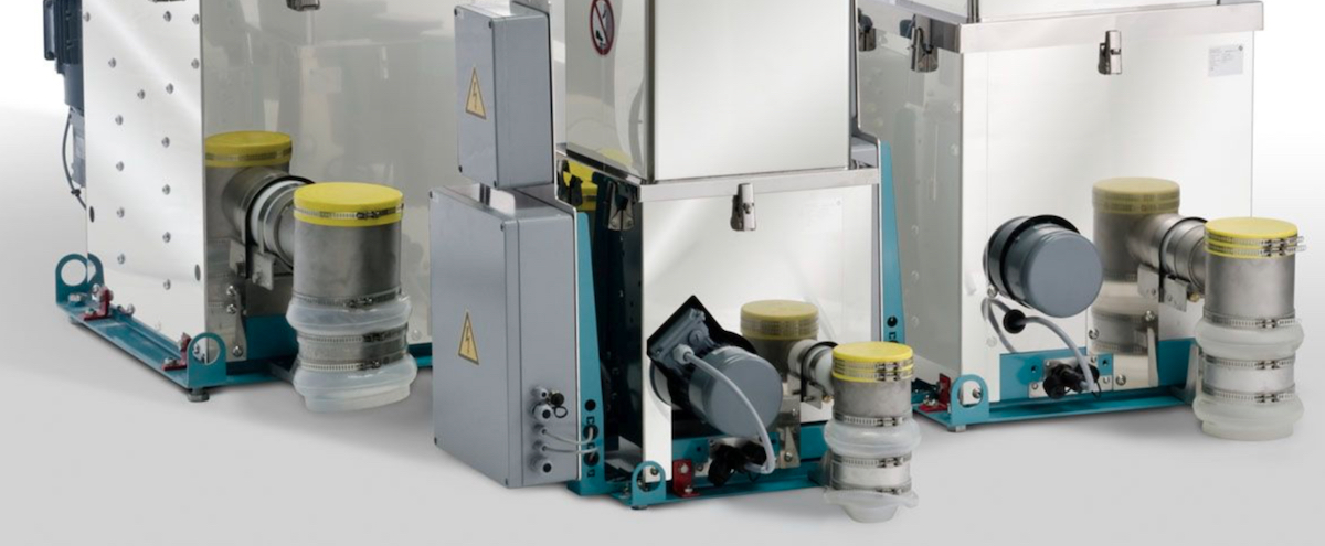 Schenck Process presents new ProFlex C100 Feeder at K 2019