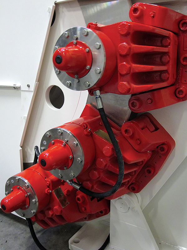 Heavy Duty Brakes: Improving Reliability and Life Span of Braking Designs – If the brake is to be used for static holding then bedding in may not be possible so engineers should allow for reduced friction potential in the original design