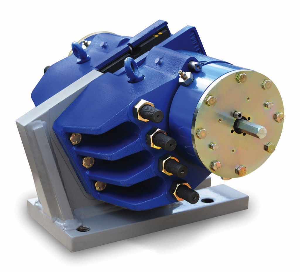 Heavy Duty Brakes: Improving Reliability and Life Span of Braking Designs – Twiflex offers a consultancy service as standard to make sure that the right brake system is designed and specified.