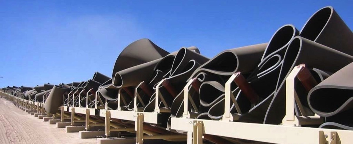 Considerations about the Cost of Conveyor Belting: Discussing re-evaluated Conveyor Belt Safety Factors – Teaser