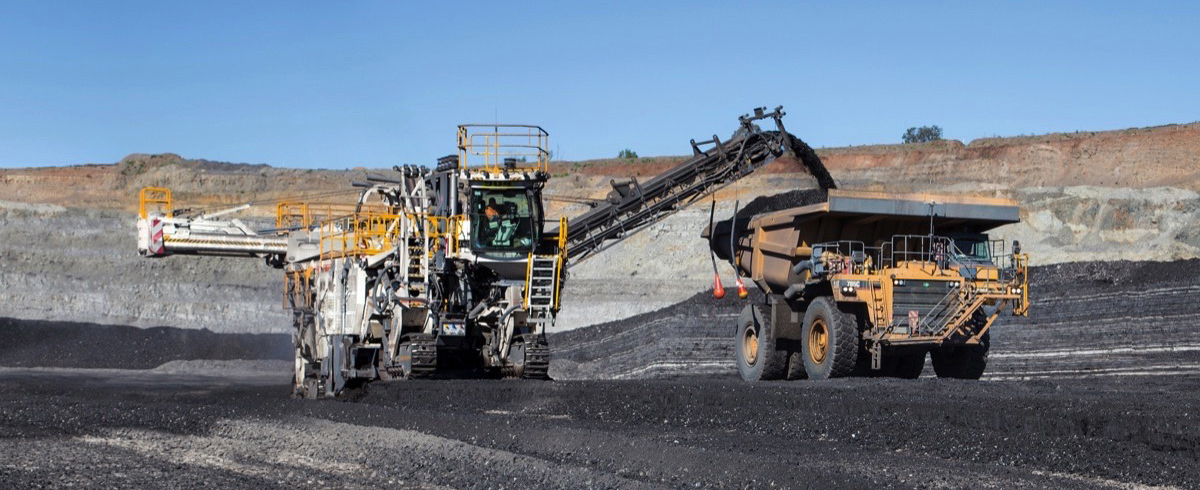 Maximising Coal Recovery in Open-Pit Mining – Reducing Coal-Fines-Production improves Cost Situation for Miners
