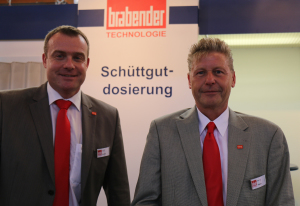 Ralf Kanter and Bernd Kneer
