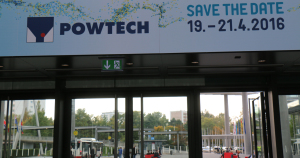 See you at POWTECH 2016!
